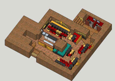 Layout furniture cellar 3d_2