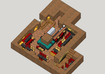 Layout furniture cellar 3d_3